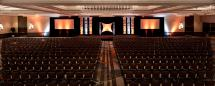 Brooklyn Event Venues - Ballroom York Marriott
