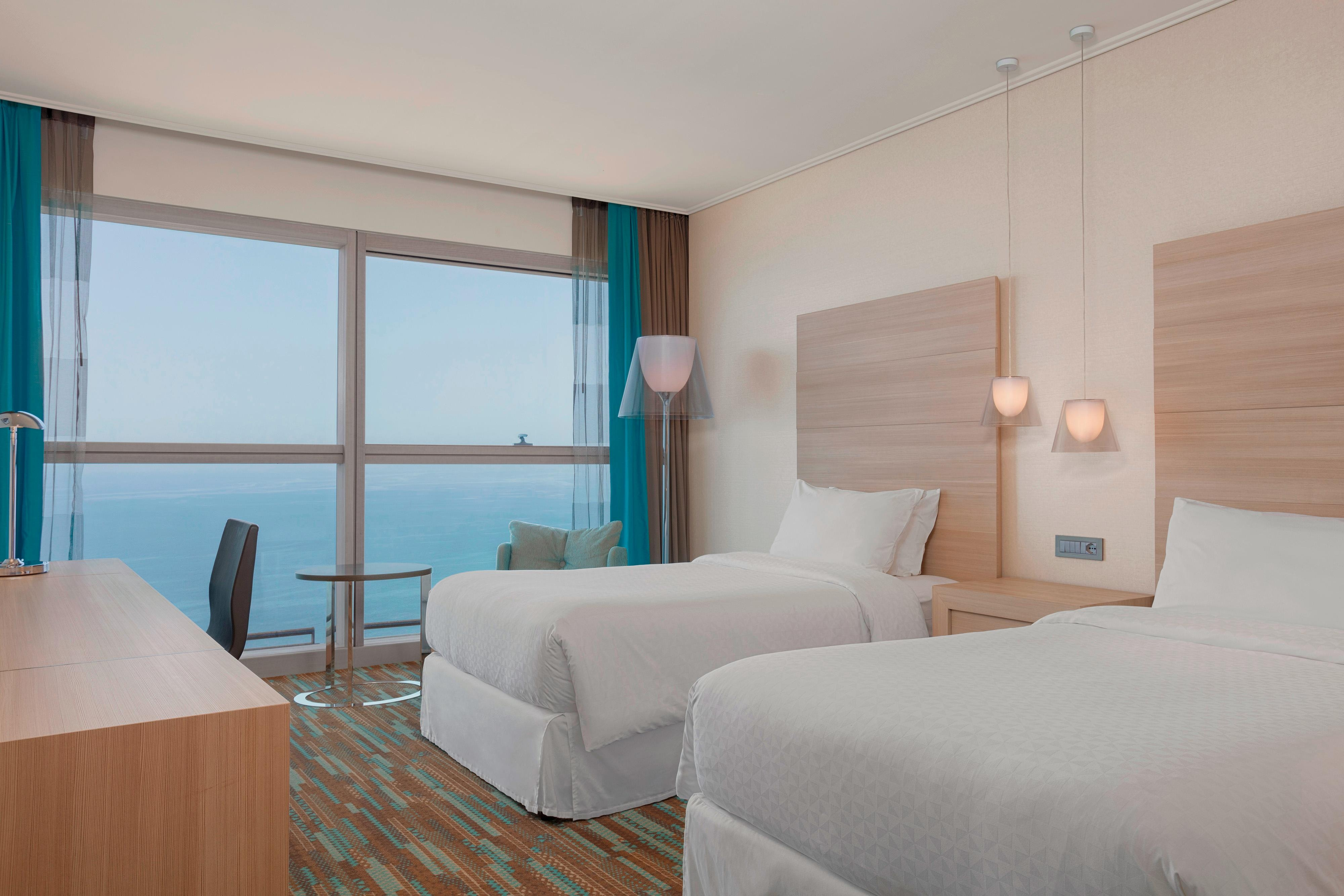 Chambre Simple Chambre Double Difference Four Points By Sheraton Oran Oran Four Points