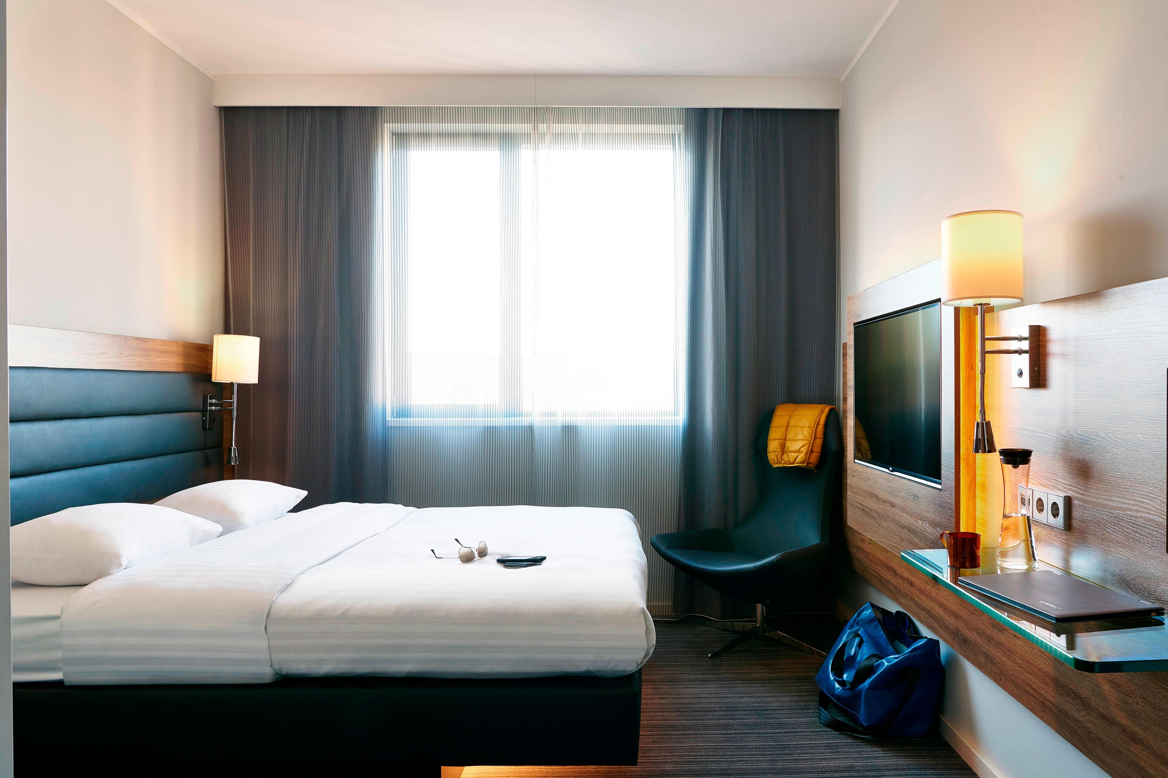 Stylish Hotel In Oslo Norway Moxy X