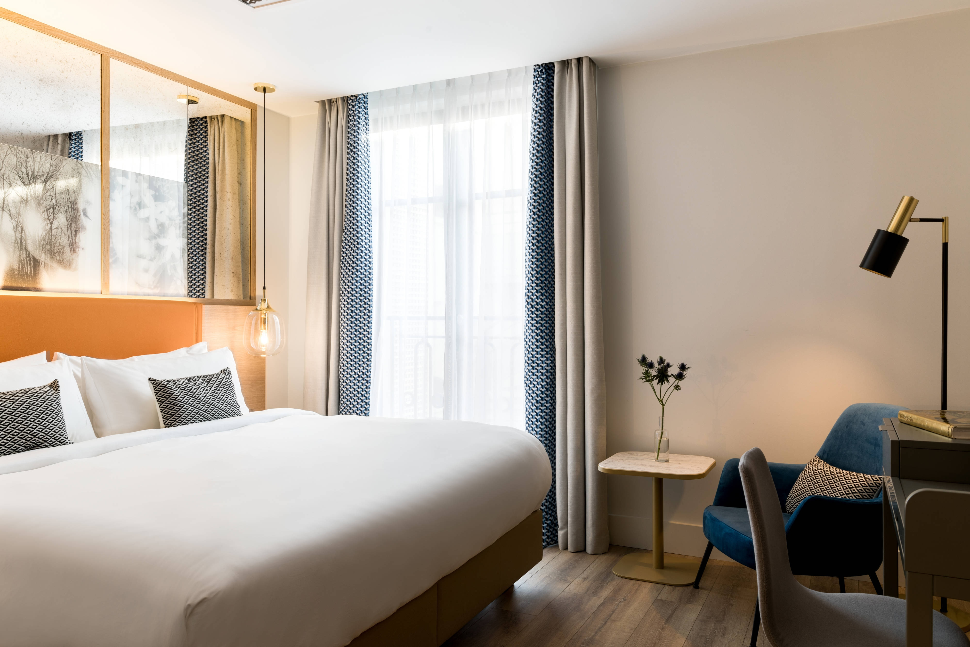 Paris France Hotels 5 Star Rooms