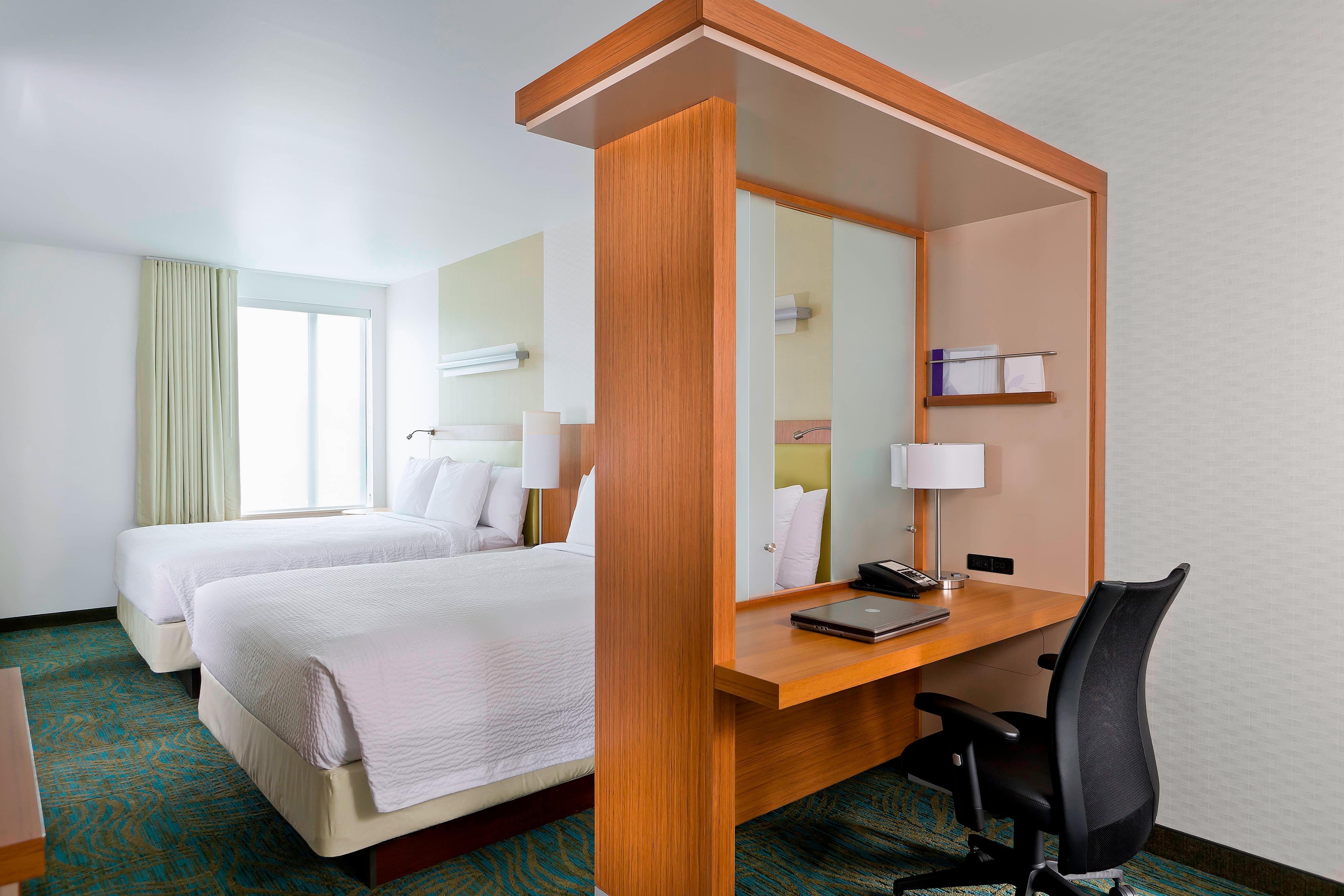 Sesame Place Hotels Springhill Suites Philadelphia Langhorne