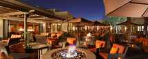 Restaurant In Paradise Valley Az Jw Marriott Scottsdale