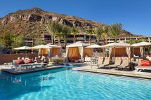 Scottsdale Hotel Phoenician Luxury Collection