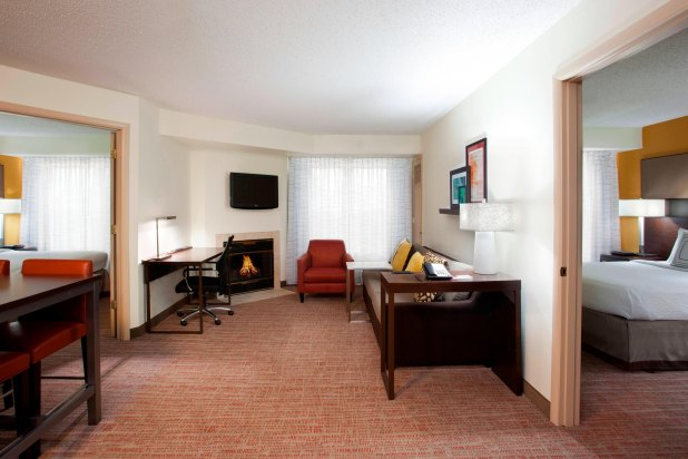 2 bedroom suites near pittsburgh pa