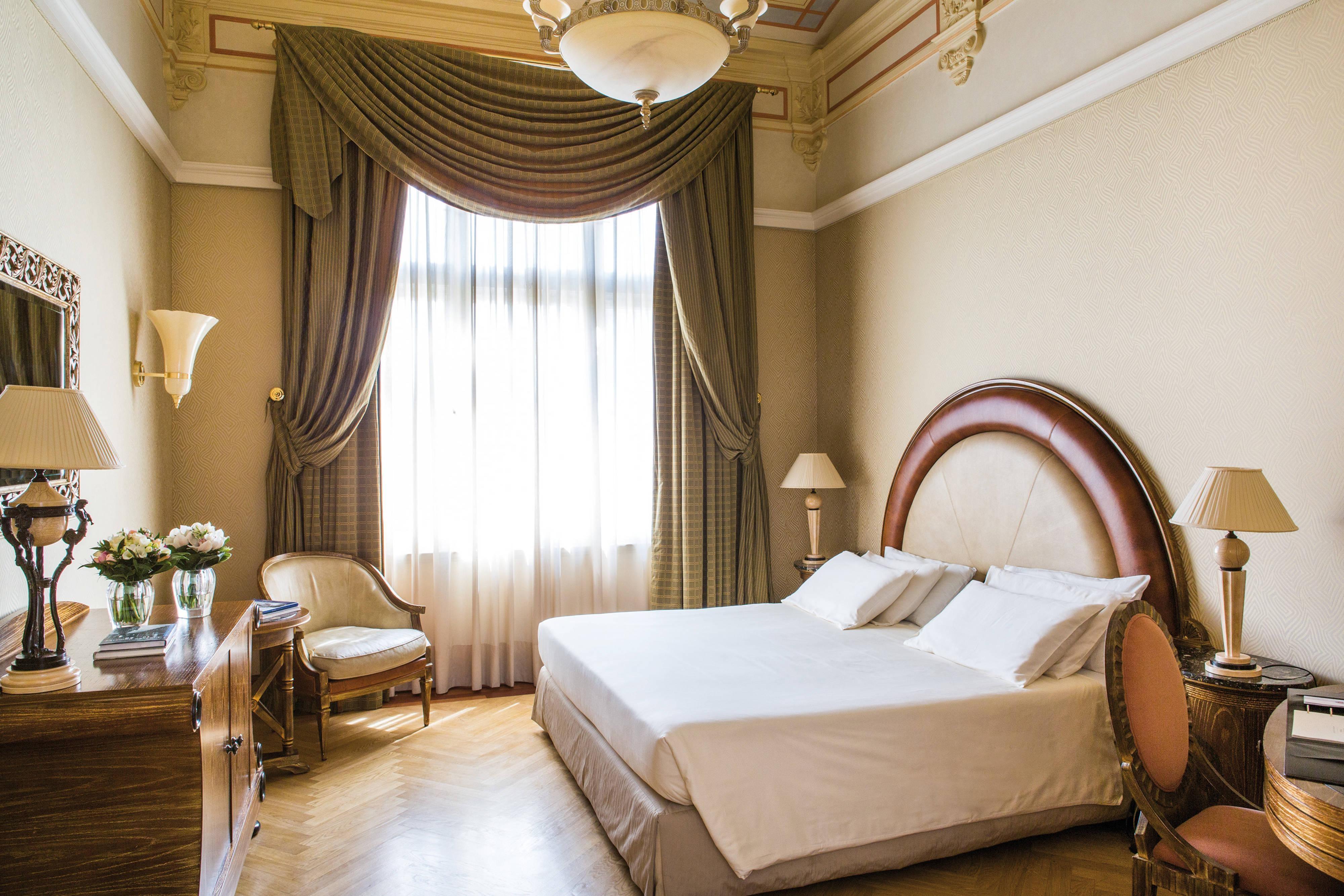 Hotel In Prague City Centre Boscolo Autograph
