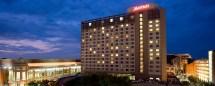 Downtown Richmond Hotel Convention Center