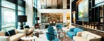 Hotel In Hague Netherlands Marriott