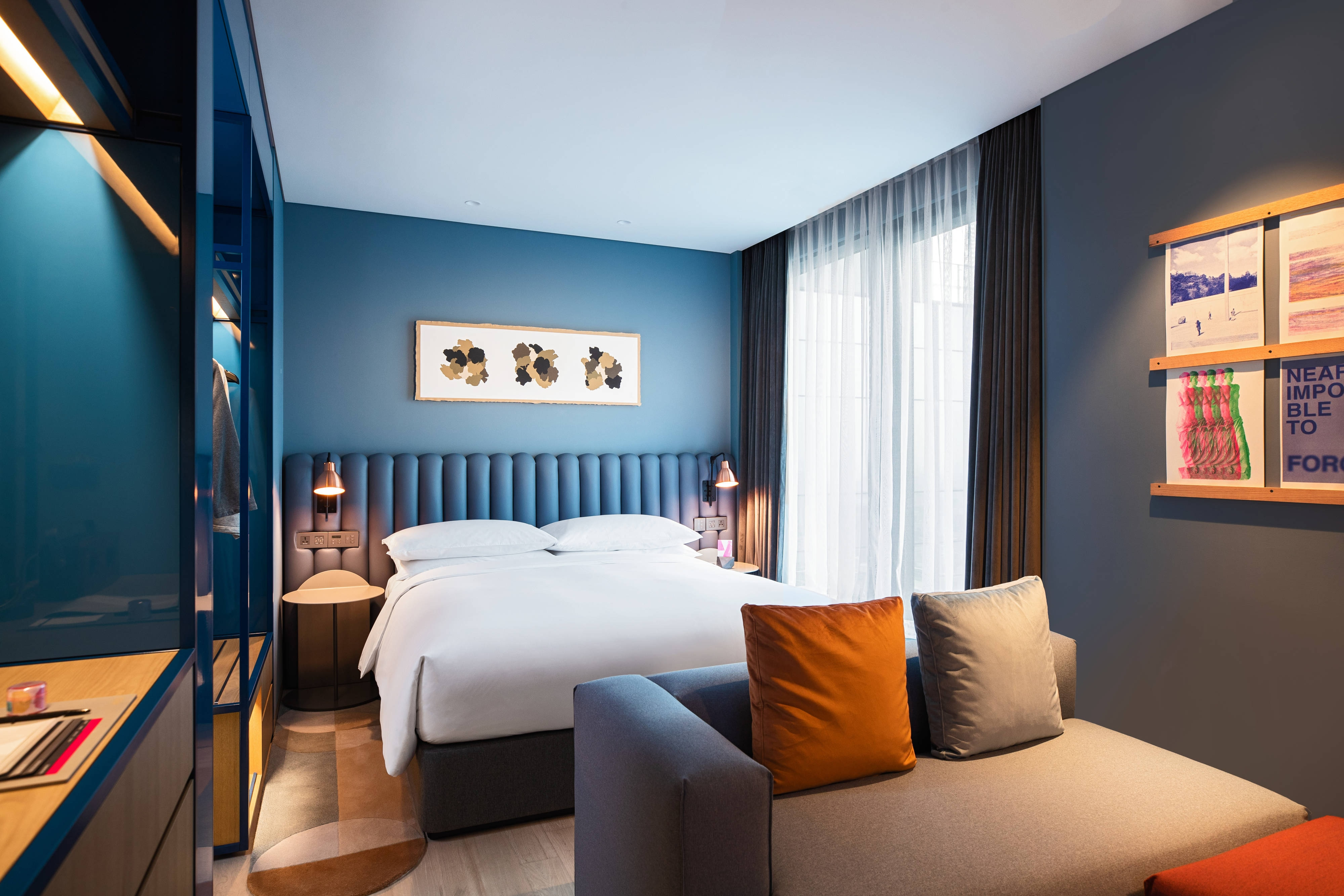 Finding the best credit card for hotel rewards will depend on what you value most. Lifestyle Hotel in Hongdae, Seoul   RYSE, Autograph Collection
