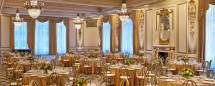 San Francisco Event Planning Palace Hotel Luxury