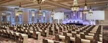 San Francisco Event Planning Palace Hotel Luxury