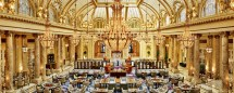 San Francisco Hotel Palace Luxury Collection
