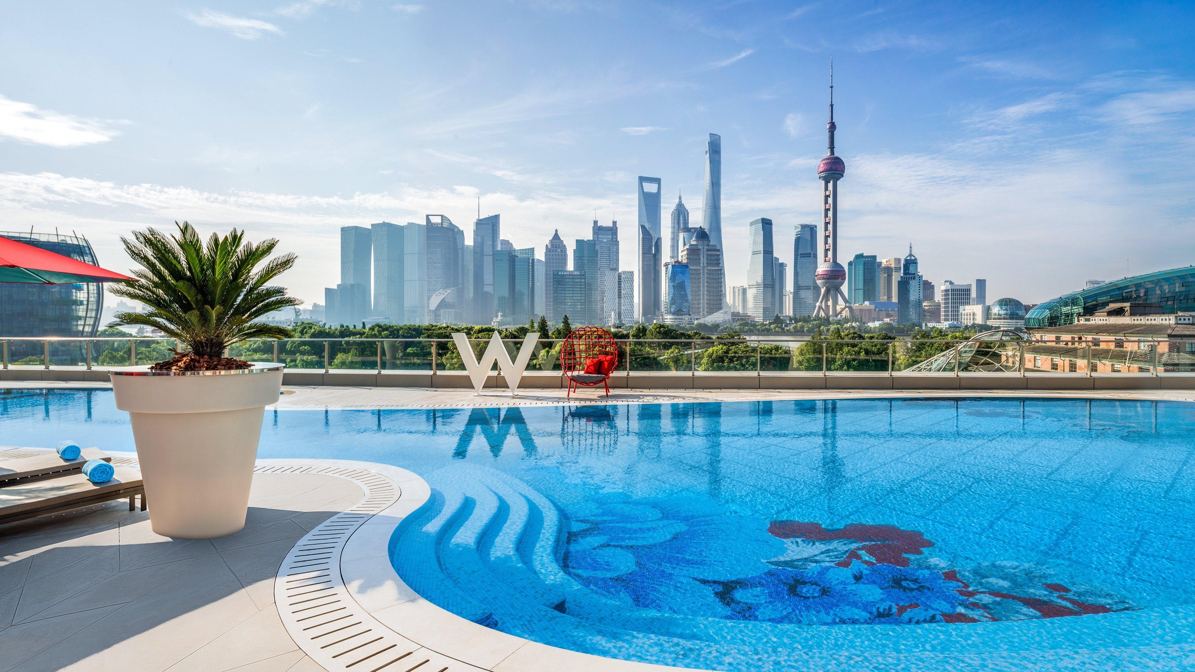 Shanghai - Bund Spg