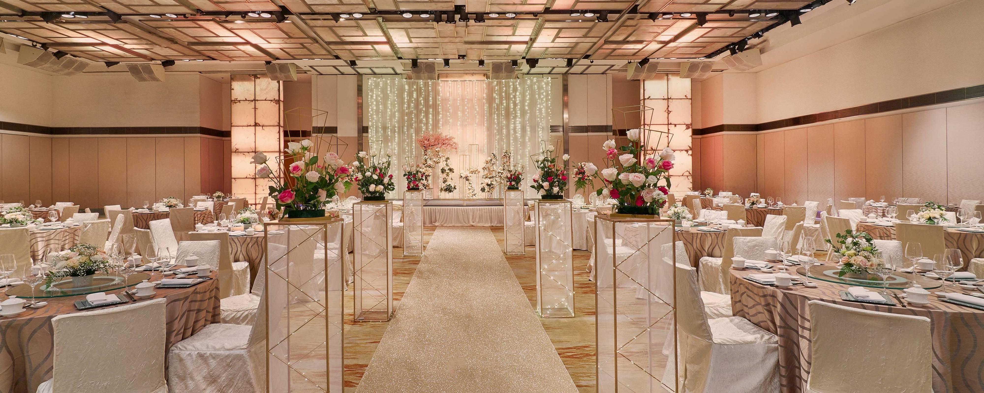 Singapore Wedding Halls Locations Planners Singapore