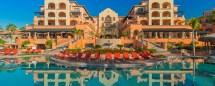 Hotel In Los Cabos Sheraton Grand Hacienda Del Mar
