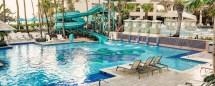 Puerto Rico Hotels With Pools San Juan Marriott Resort