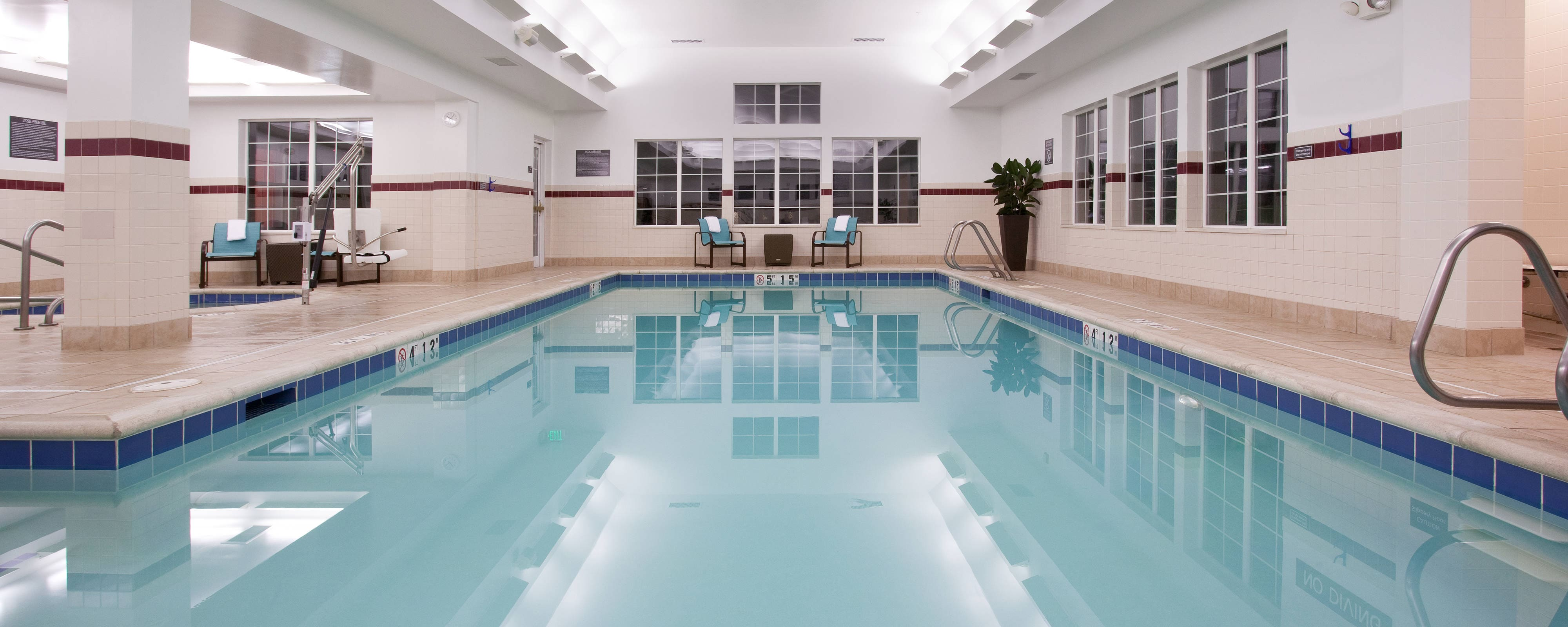 Hotels Near Salt Lake City Residence Inn Salt Lake City