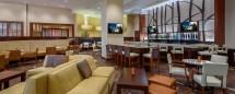 Provo Utah Hotel Marriott & Conference Center