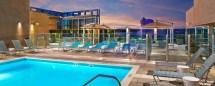 Hotel Gym & Recreation Springhill Suites Anaheim