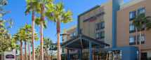 Hotels Anaheim Convention Center Springhill Suites