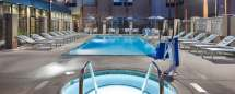 Anaheim Hotels With Fitness Center Springhill Suites