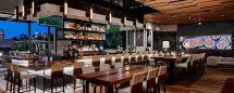Irvine Spectrum Marriott Rooftop Bar