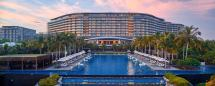Westin Blue Bay Resort & Spa - Lingshui Spg