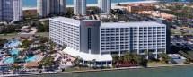 Clearwater Beach Fl Hotel Marriott