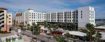 Clearwater Fl Beach Hotel Springhill Suites