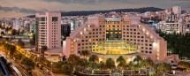 Luxury Quito Hotels In Ecuador Jw Marriott Hotel