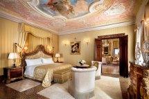 Luxury Hotels & Resorts In Venice Hotel Danieli