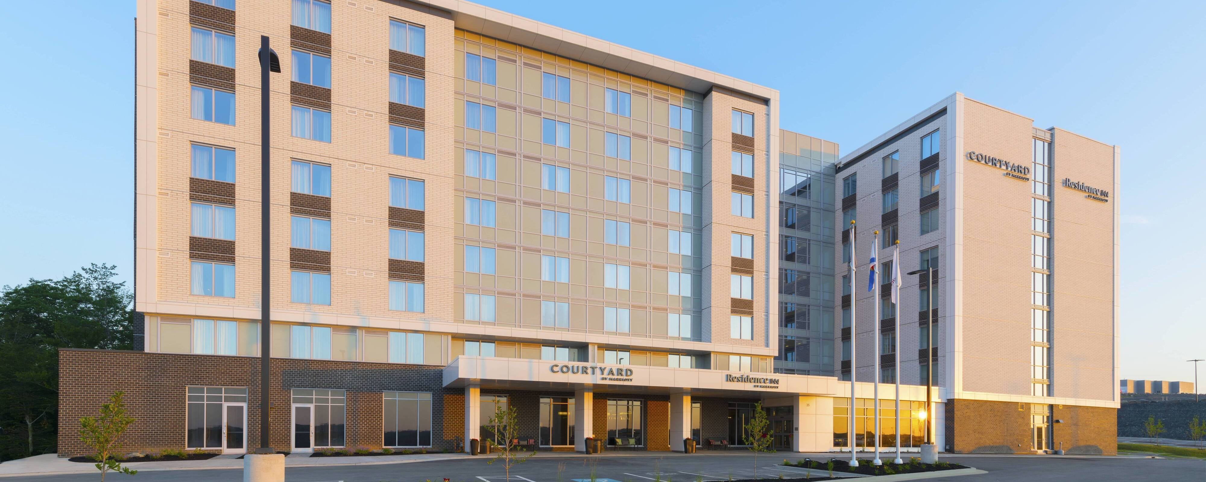 Dartmouth Crossing Hotels With Complimentary Breakfast Residence Inn Halifax