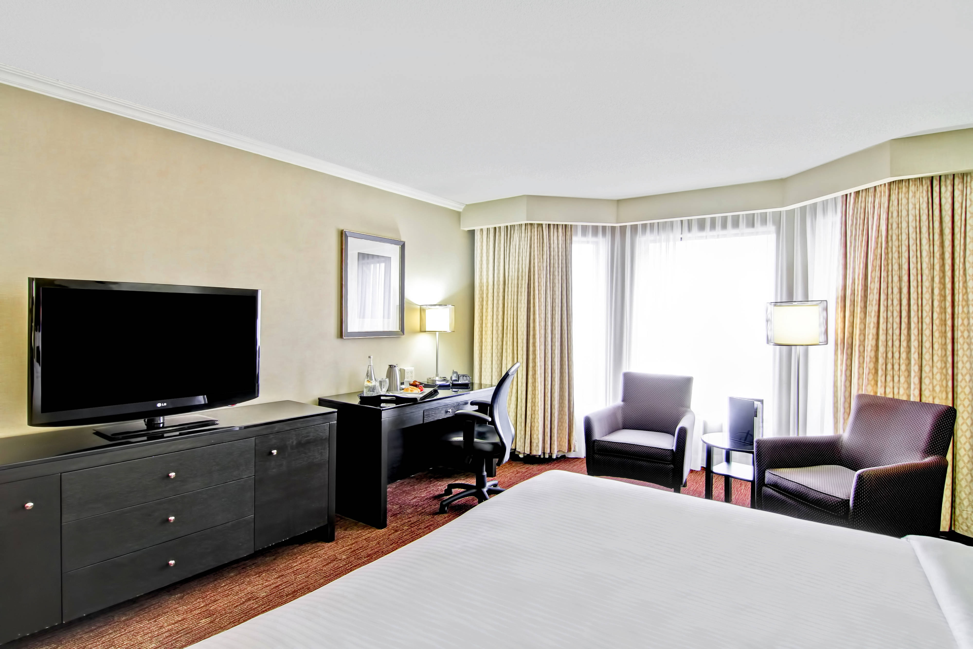 Hotel Toronto North York With Pool Delta Hotels East