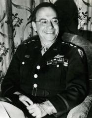 Photograph of Lt. General Lewis Brereton in uniform