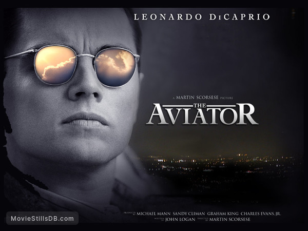 the aviator wallpaper with