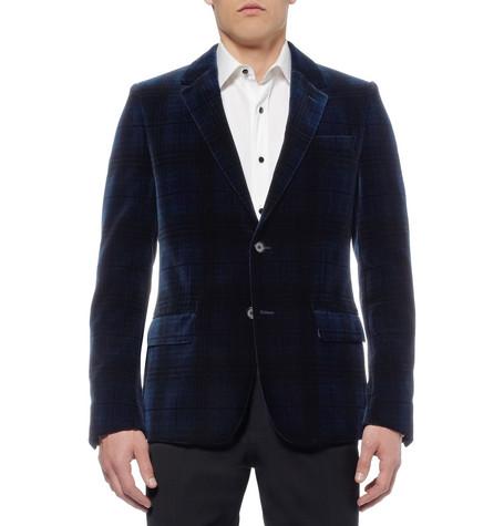 McQueen Suit Jacket