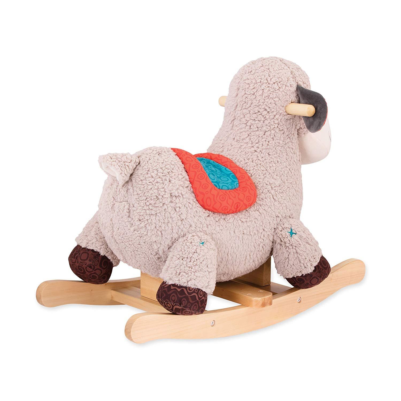 mouton a bascule loopsy