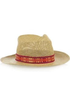Pachacuti Santa Fe Panama fedora £55