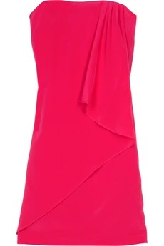12th Street by Cynthia Vincent Backless bandeau dress £215
