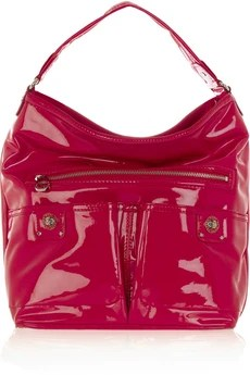 Marc by Marc Jacobs Faridah shoulder bag £335