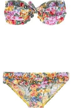 Zimmermann Summer Lovers bikini
