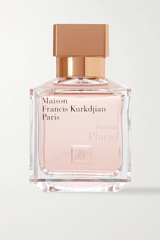 Pluriel De Week-end : pluriel, week-end, Colorless, Féminin, Pluriel, Parfum, Violet, Vetiver,, Maison, Francis, Kurkdjian, NET-A-PORTER