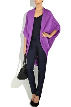 Jil Sander Cashmere and silk-blend cardigan