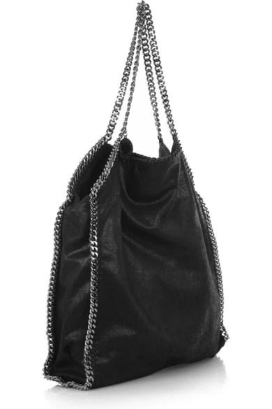 Stella McCartney  Falabella chaintrimmed bag  NETA