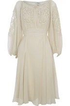 Fashion for Relief Temperley London silk dress