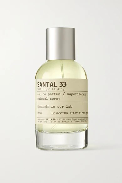 Image result for santal 33