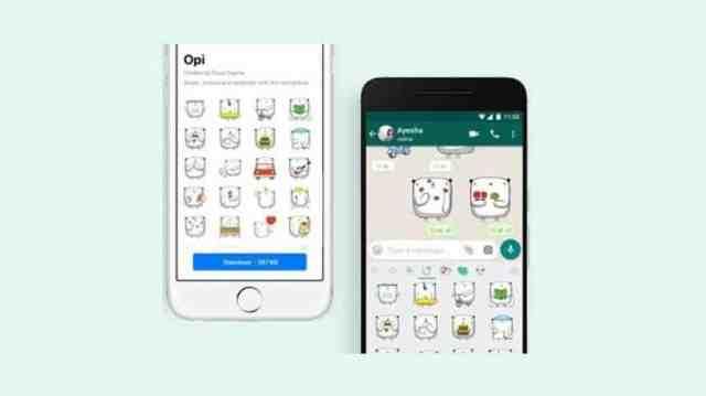 WhatsApp anuncia figurinhas exclusivas para o Brasil 4