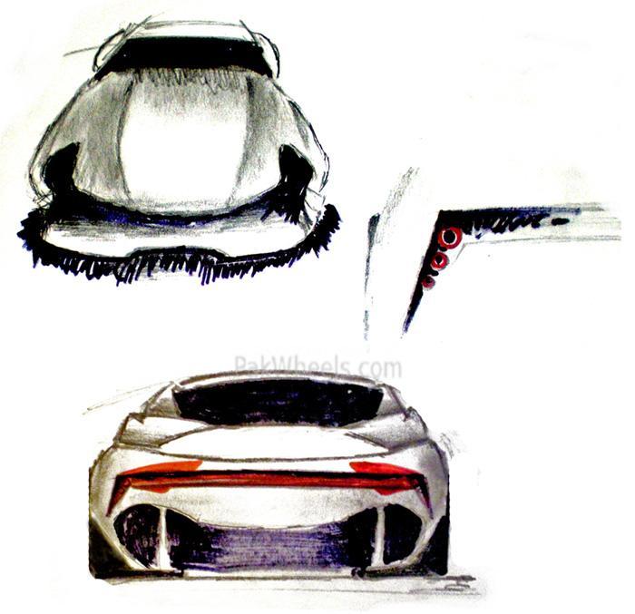 Very good drawings Toofan, keep them coming.