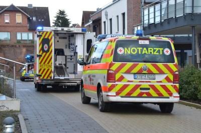 POL-STD: 84-jähriger Fußgänger bei Unfall in Stade tödlich verletzt