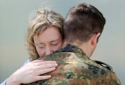 Verletzt aus dem Einsatz? Bundeswehr hilft Betroffenen