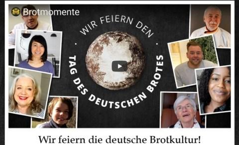 Ein Hoch auf den Brotmoment: Positive Resonanz zum Tag des Deutschen Brotes